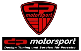 dp motorsport